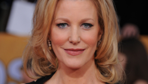 Anna Gunn Iphone Background