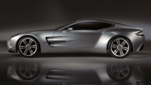 Aston Martin One 77 High Definition Wallpapers