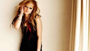 Avril Lavigne HD