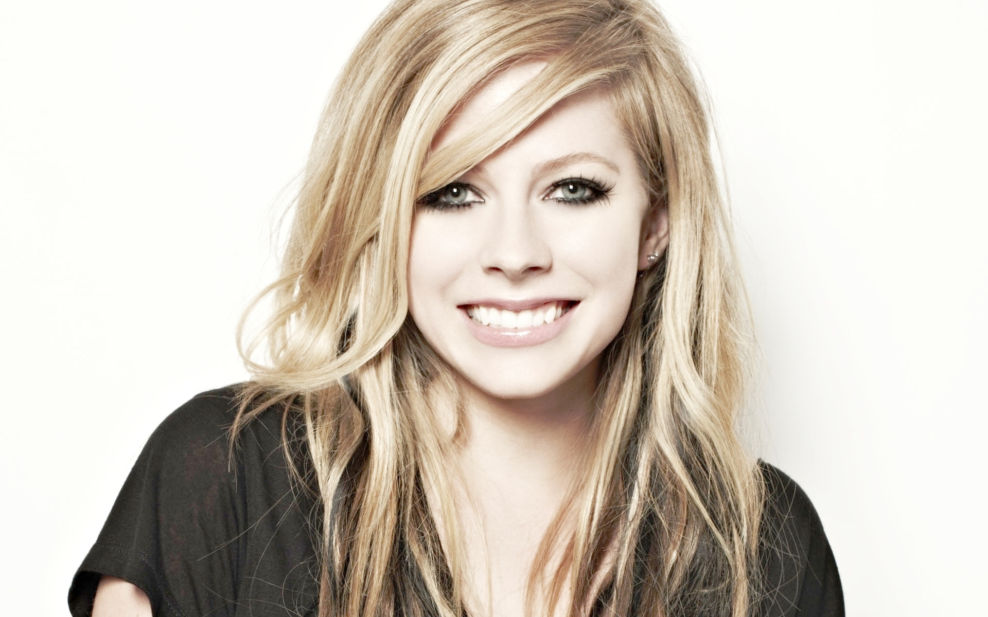 Avril Lavigne High Definition Wallpapers