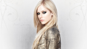 Avril Lavigne Images