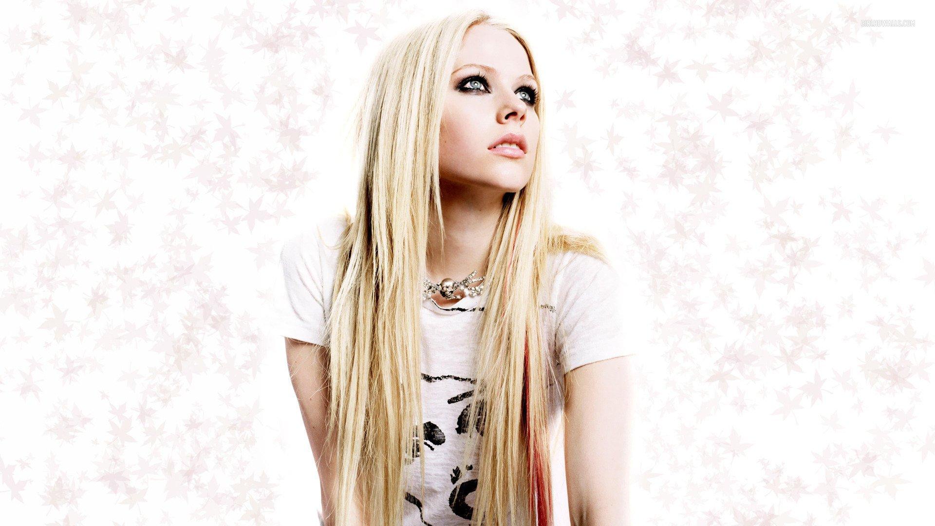 Avril Lavigne Photos