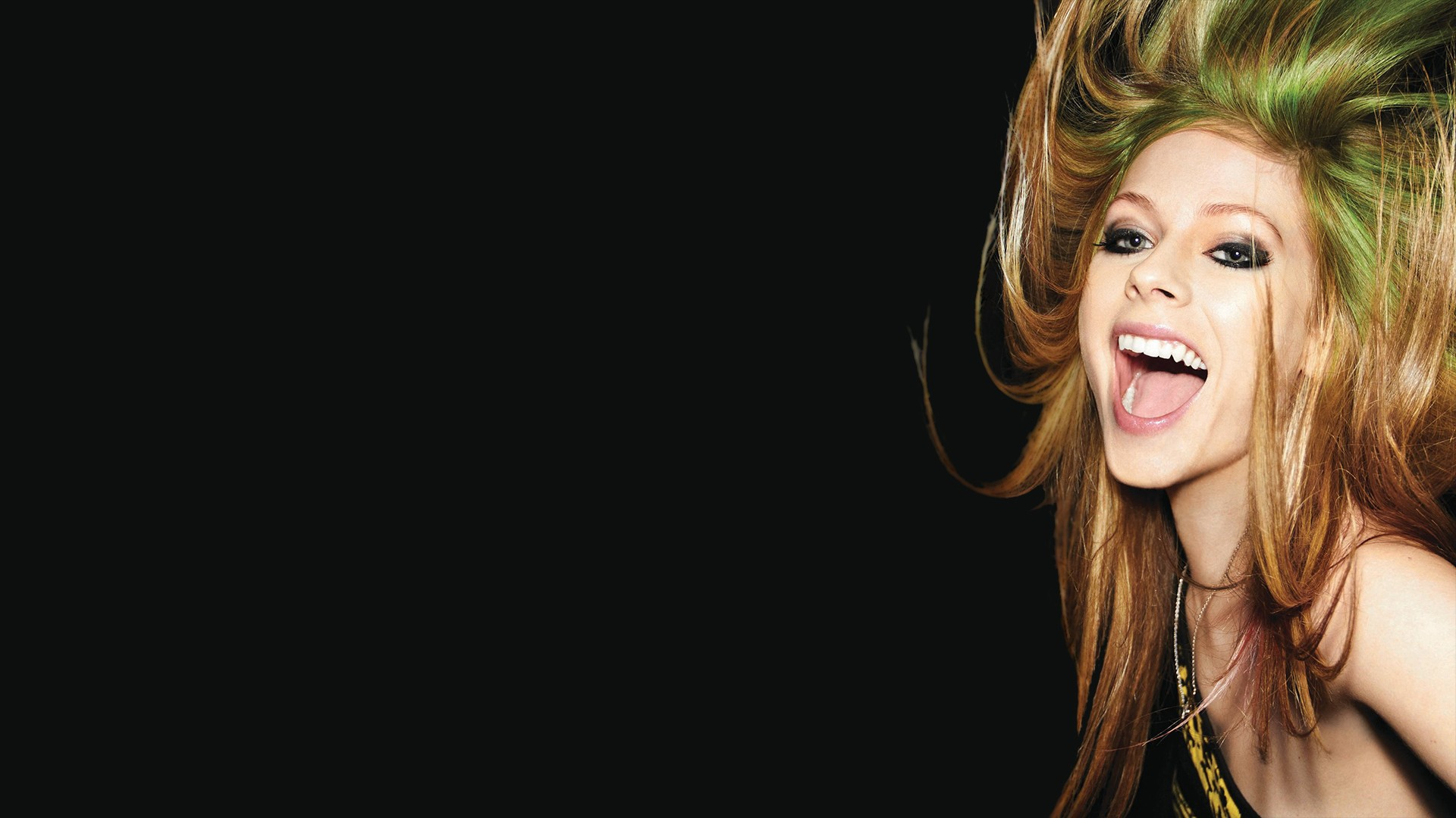 Avril Lavigne Wallpapers And Backgrounds