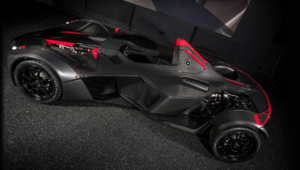 BAC Mono Wallpapers HD