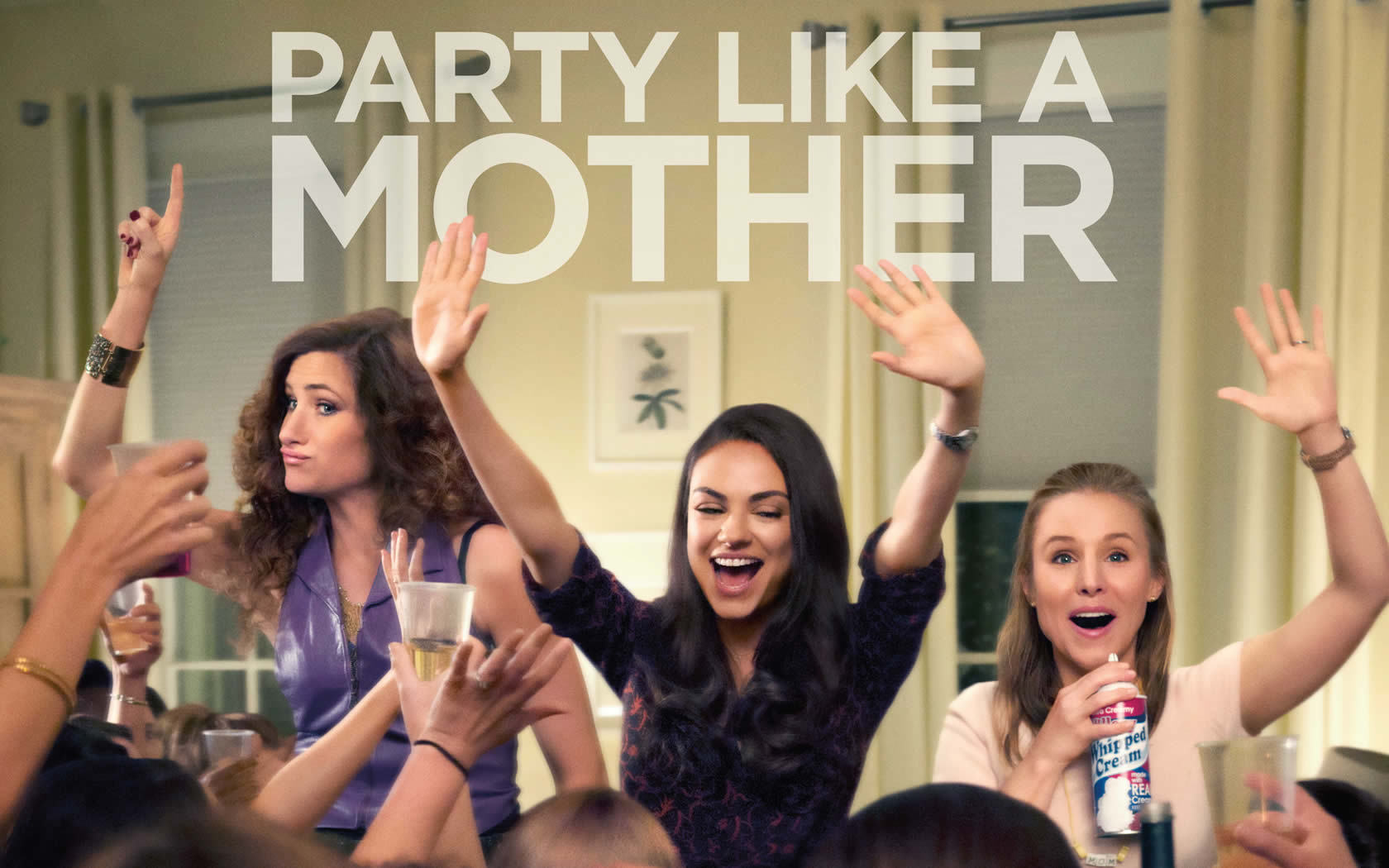 Bad Moms Pictures