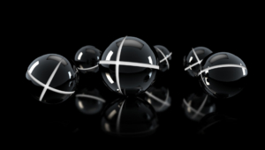 Black Abstract Photos