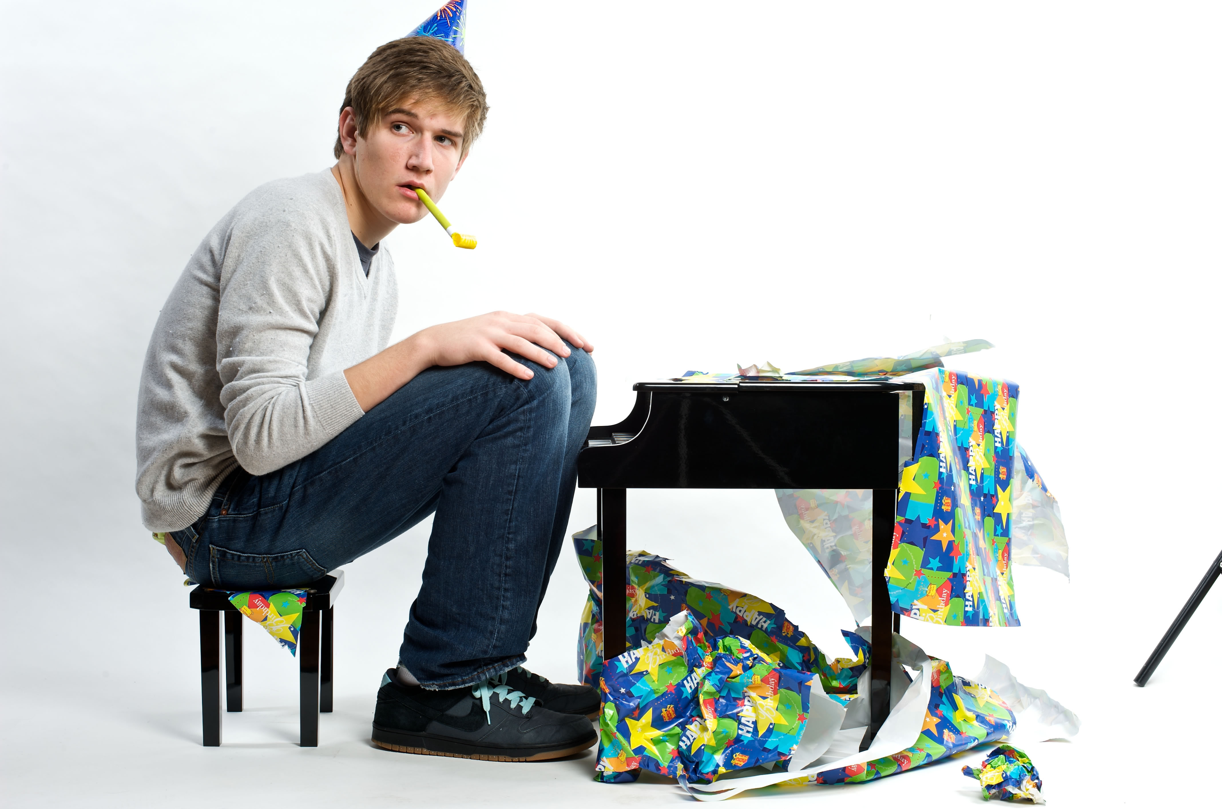 Bo Burnham Photos