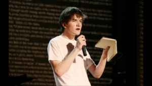 Bo Burnham Widescreen