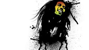 Bob Marley Desktop