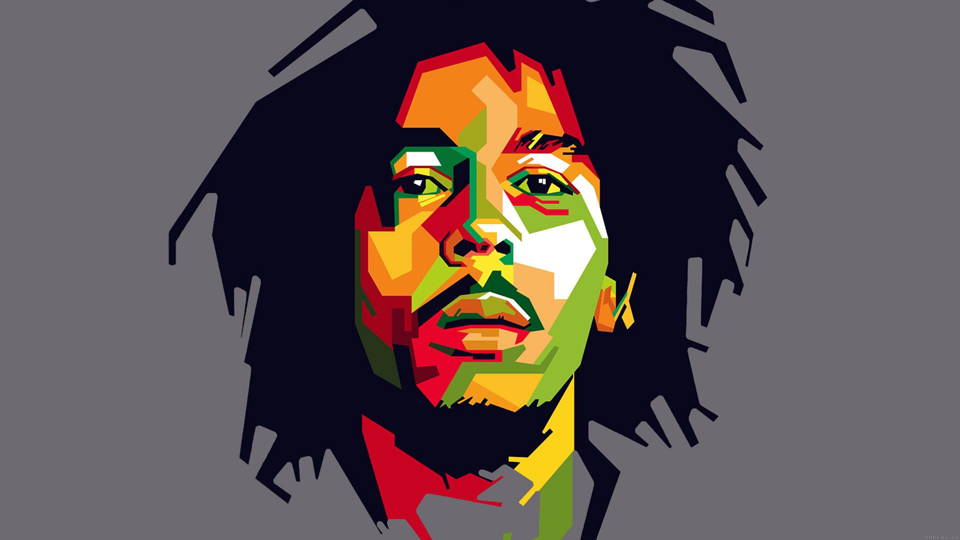 Bob Marley HD