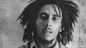 Bob Marley High Definition
