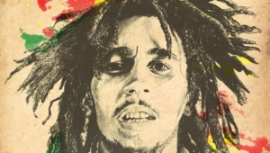 Bob Marley High Definition Wallpapers