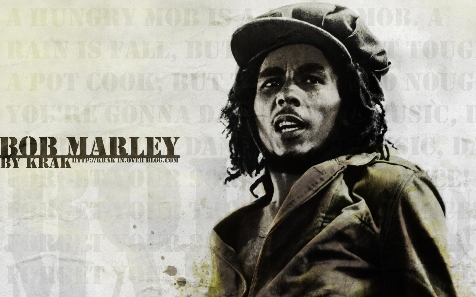 Bob Marley Images