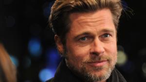 Brad Pitt Computer Wallpaper