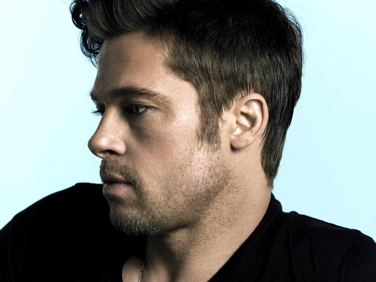 Brad Pitt High Definition Wallpapers