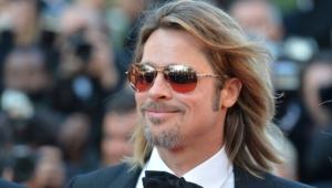 Brad Pitt Images