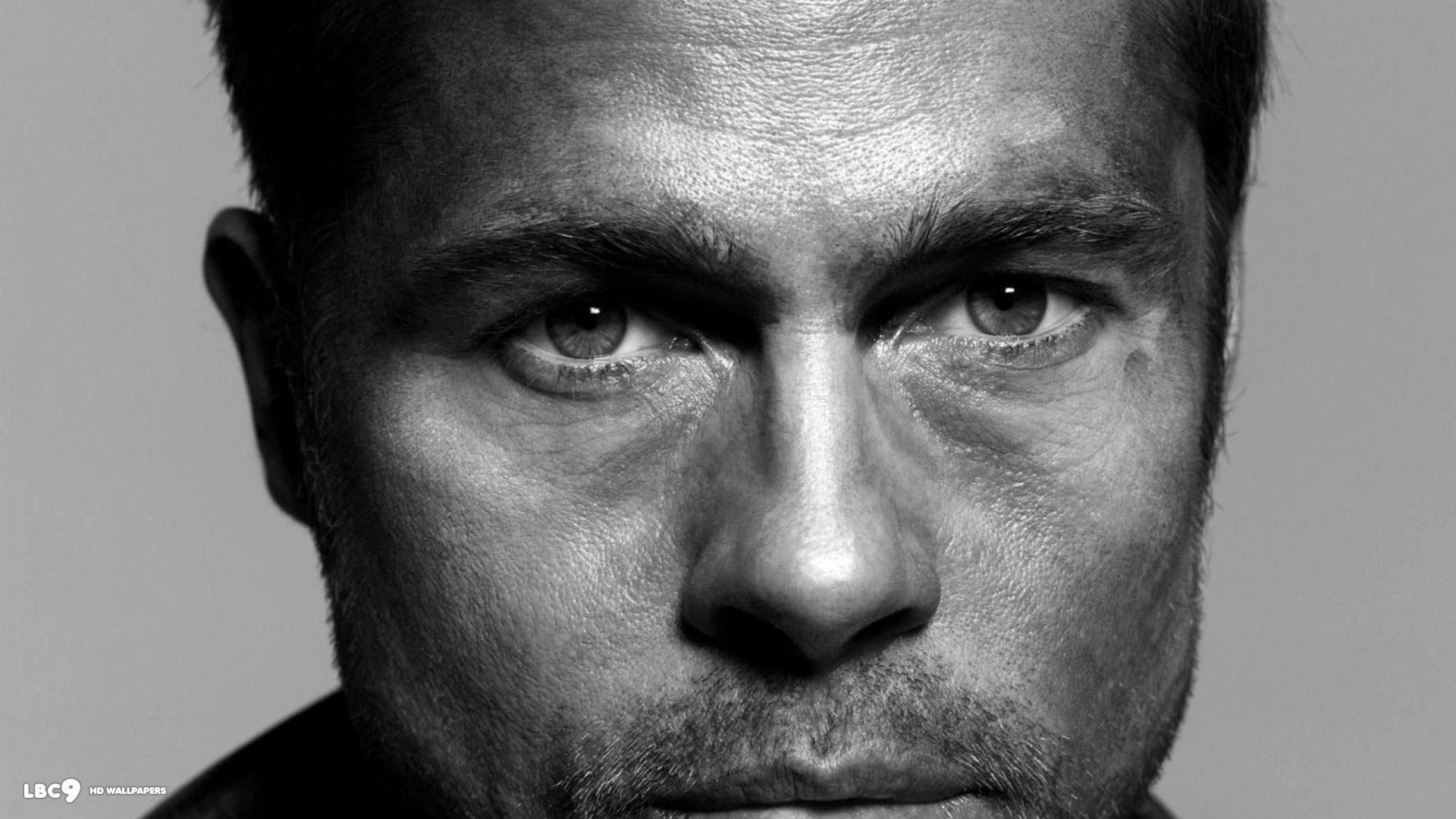 Brad Pitt Wallpapers And Backgrounds