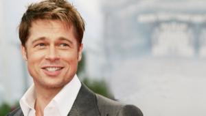 Brad Pitt Widescreen