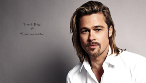 Brad Pitt Full HD