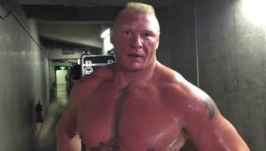 Brock Lesnar High Definition