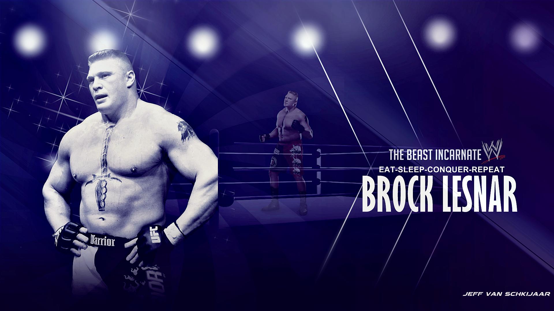 Brock Lesnar Wallpapers HQ