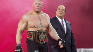 Brock Lesnar Widescreen