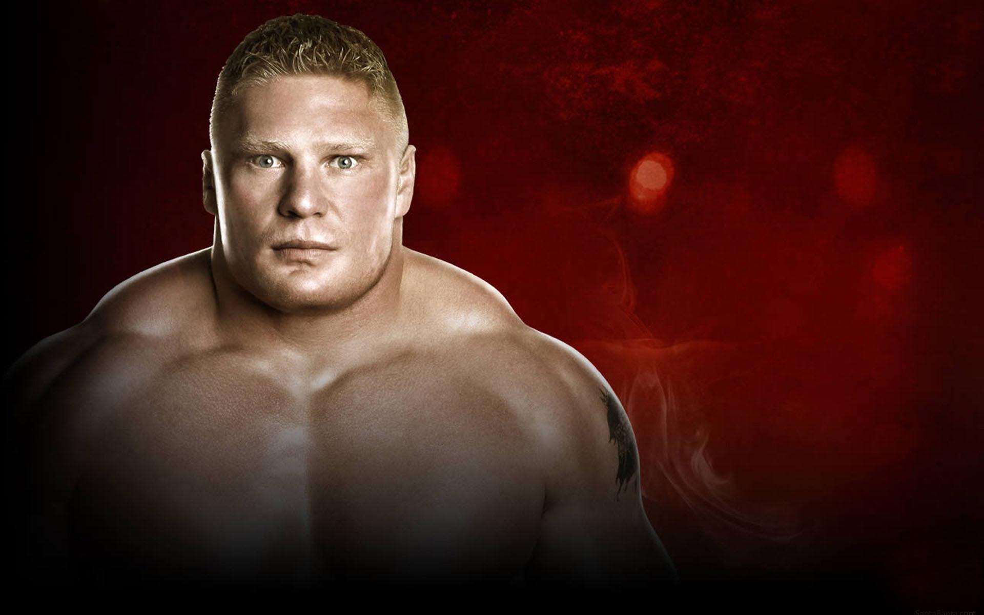 Brock Lesnar For Desktop