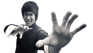 Bruce Lee 4K