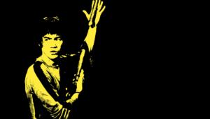 Bruce Lee Computer Backgrounds