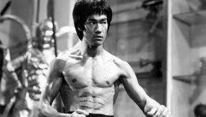 Bruce Lee Computer Wallpaper
