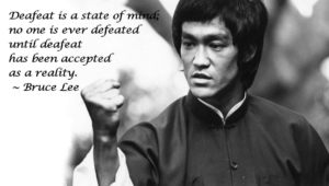 Bruce Lee Desktop