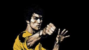 Bruce Lee HD
