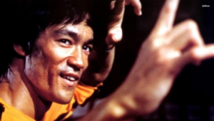Bruce Lee High Definition