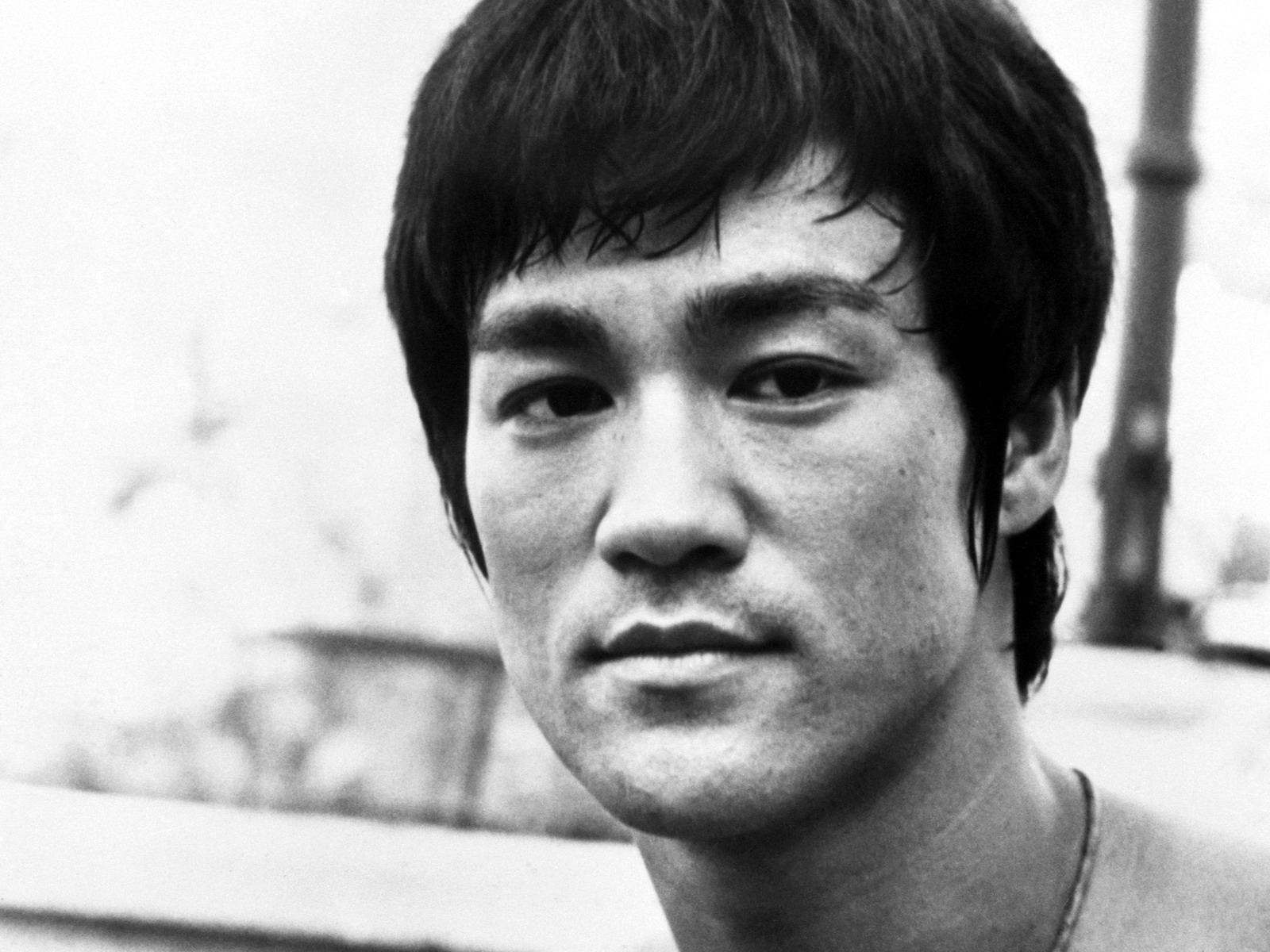 Bruce Lee High Quality Wallpapers
