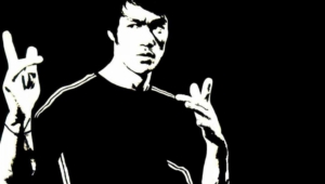 Bruce Lee Widescreen