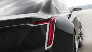 Cadillac Escala HD Wallpaper