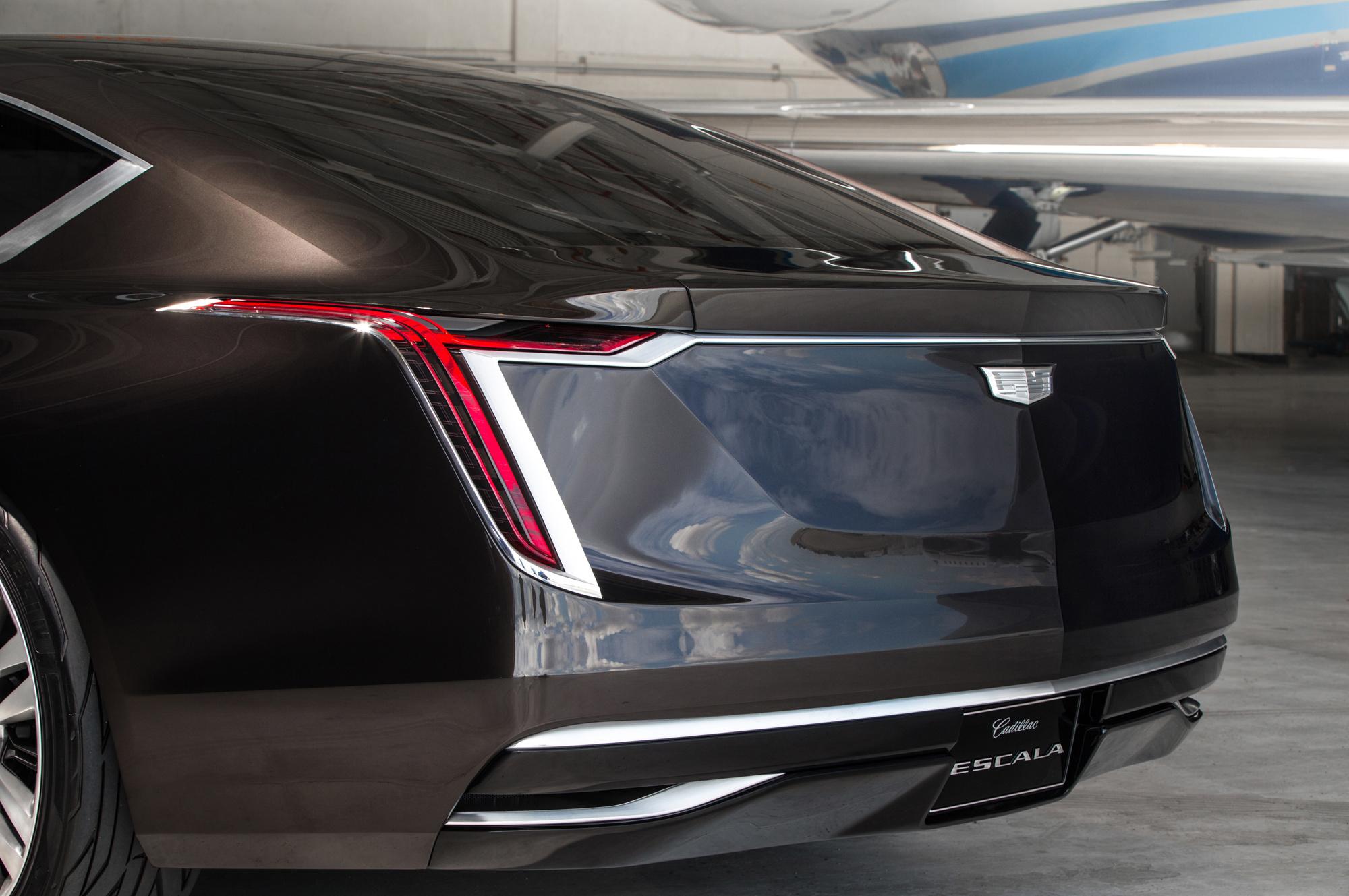 Cadillac Escala High Quality Wallpapers