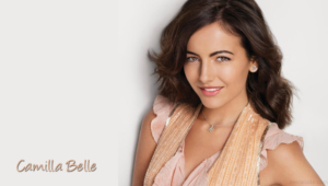 Camilla Belle Computer Wallpaper