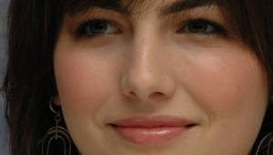 Camilla Belle High Definition