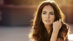 Camilla Belle High Definition Wallpapers