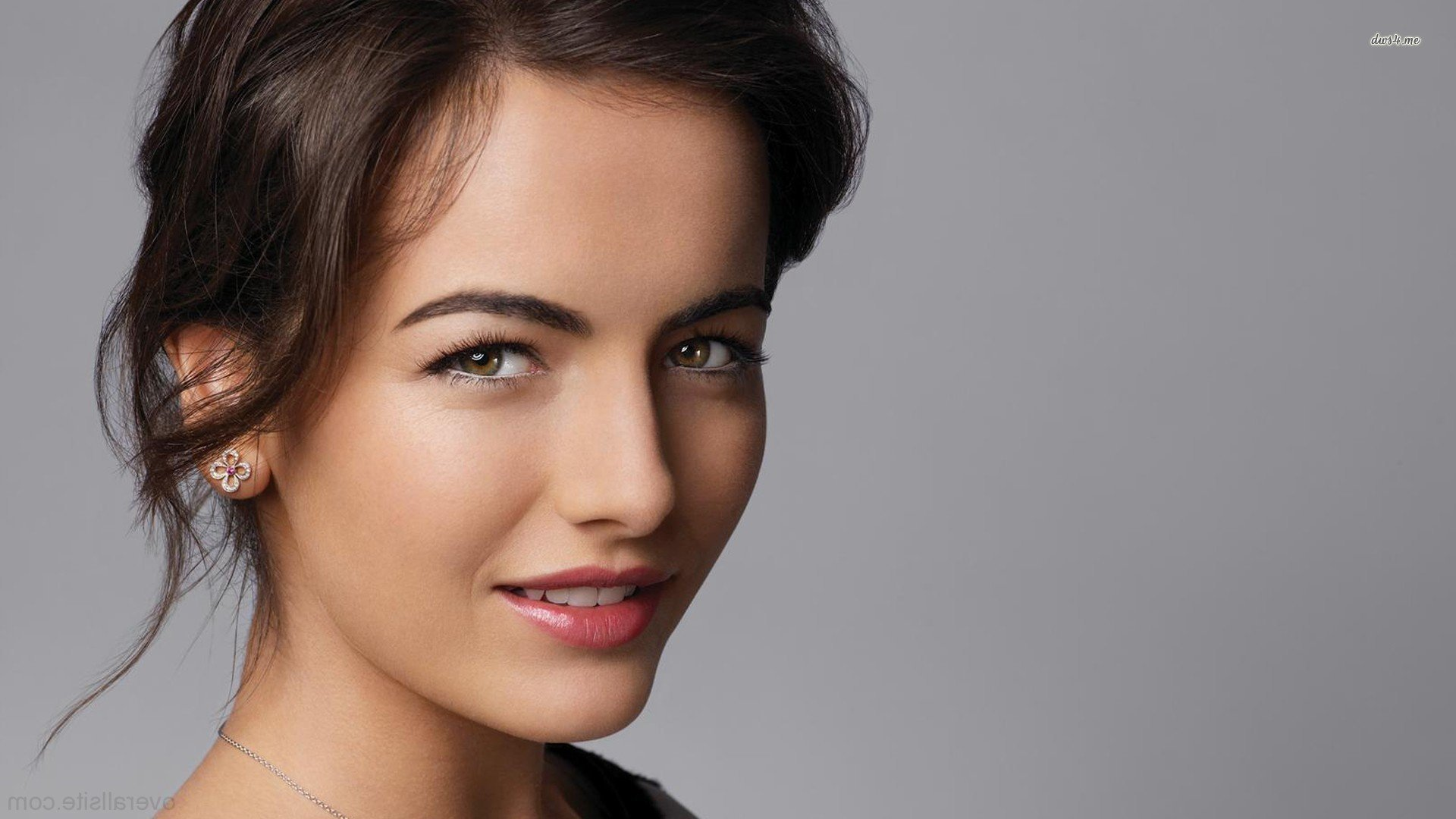 Camilla Belle Sexy Wallpapers