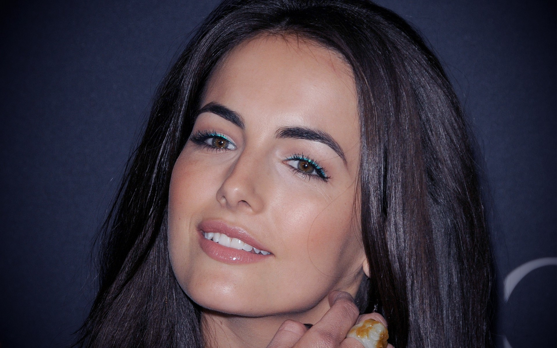 Camilla Belle Wallpaper