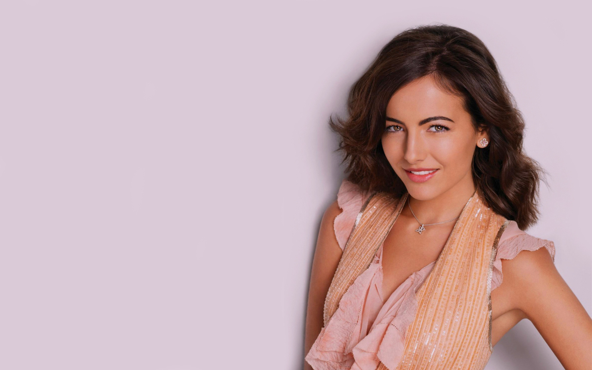 Camilla Belle Wallpapers And Backgrounds