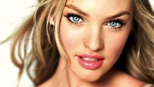 Candice Swanepoel HD Wallpaper