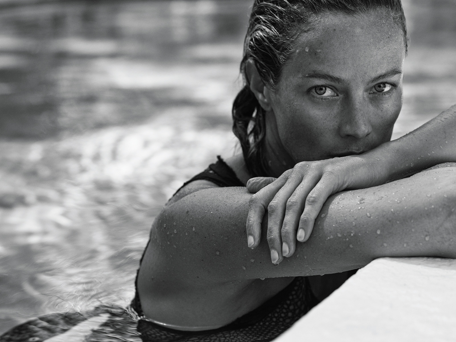 Carolyn Murphy Wallpapers