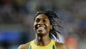 Caster Semenya Wallpapers