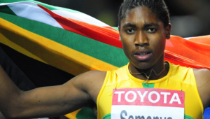 Caster Semenya Wallpapers HD
