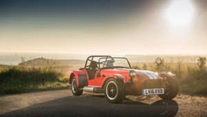 Caterham Seven 310 HD