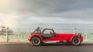 Caterham Seven 310 HD Desktop