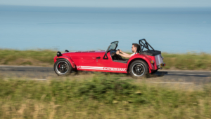 Caterham Seven 310 High Quality Wallpapers